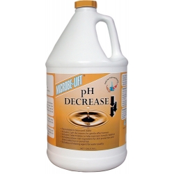 Microbe-Lift PH Decrease 1 gallon