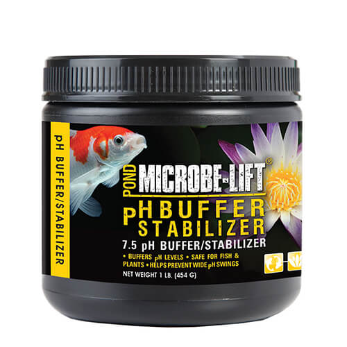 Microbe-Lift Buffer Stabilizer 1 lb.