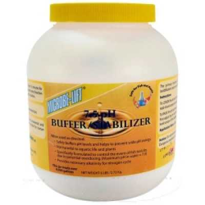 Microbe-Lift Buffer Stabilizer 6 lb.