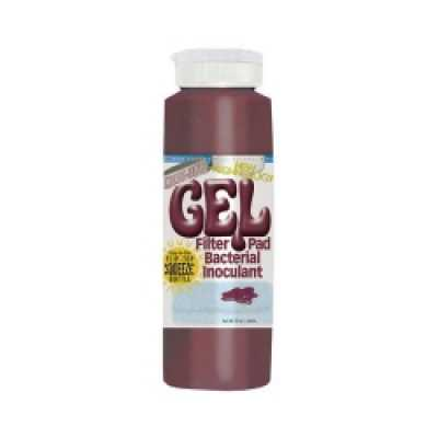 Microbe-Lift PL Gel Bacteria 16 oz.