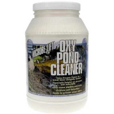 Microbe-Lift Oxy Pond Cleaner 8 lbs (MPN OPCMD)