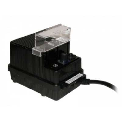 Alpine 60w transformer with timer and photocell
