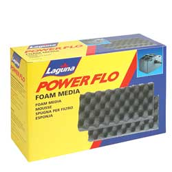 Laguna PowerFlo Underwater Filter Foams (2/pk) (MPN PT550)