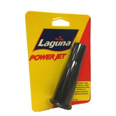 Laguna Powerjet Fountain Head, Waterbell, Small (MPN pt660)