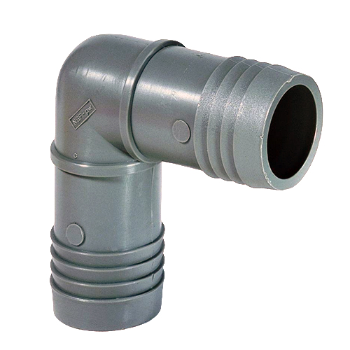 "Laguna 1 1/4"" Elbow Connector (MPN PT688)"