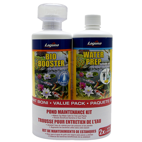 Laguna Pond Maintenance Kit (MPN PT877)