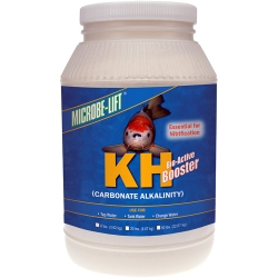 Microbe-Lift KH-Carbonate Alkalinity Booster 8 lb