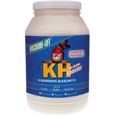 Microbe-Lift KH-Carbonate Alkalinity Booster 20 lb
