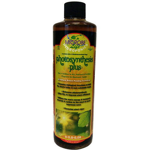 Microbe-Life Hydroponics Photosynthesis Plus 16 oz (MPN PH21226)