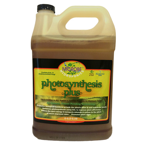 Microbe-Life Hydroponics Photosynthesis Plus 1 gallon (MPN PH21228)