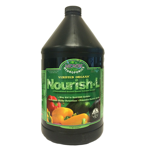 Microbe-Life Hydroponics Nourish-L 1 gallon (MPN PH21233)