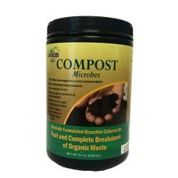 Microbe-Life Dry Compost Microbes 24 oz (MPN LG21299)
