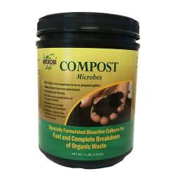 Microbe-Life Dry Compost Microbes 4 lbs (MPN LG21300)