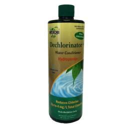 Microbe-Life Hydroponics Dechlorinator + 16 oz (MPN PH21359)