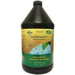 Microbe-Life Hydroponics Dechlorinator + 1 gallon (MPN PH21361)