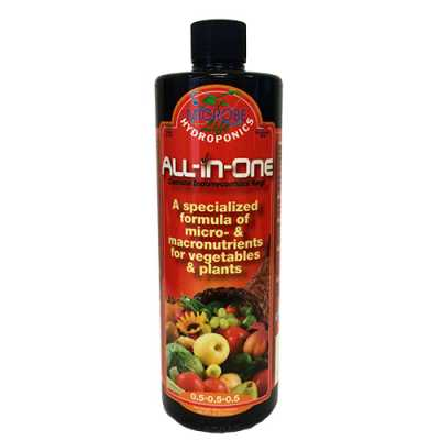 Microbe-Life Hydroponics All-In-One 32 oz (MPN PH21364)
