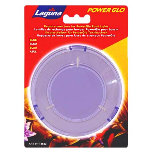 Laguna Replacement Lens Blue