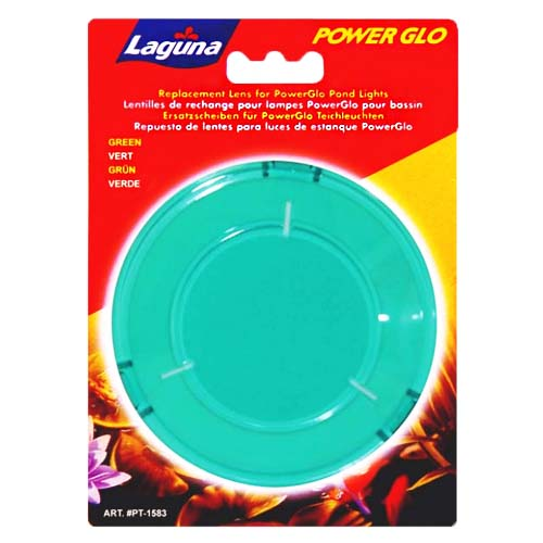 Laguna Replacement Lens Green