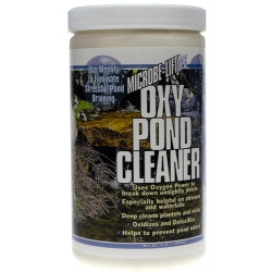 26302 - Microbe-Lift Oxy Pond Cleaner 2 lbs (MPN OPCSM)