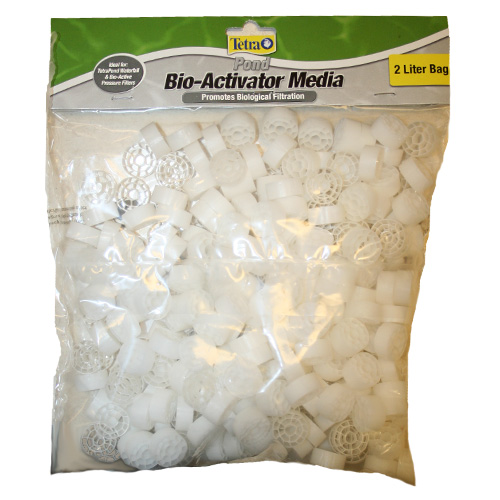 Tetra Replacement Bio-Active Media (2 liter bag) (MPN 26580)
