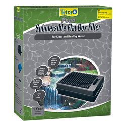 Tetra SF1 Submersible Pond Filter