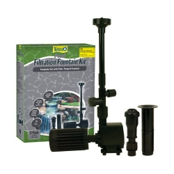 Tetra FK3 Filtration Fountain Kit