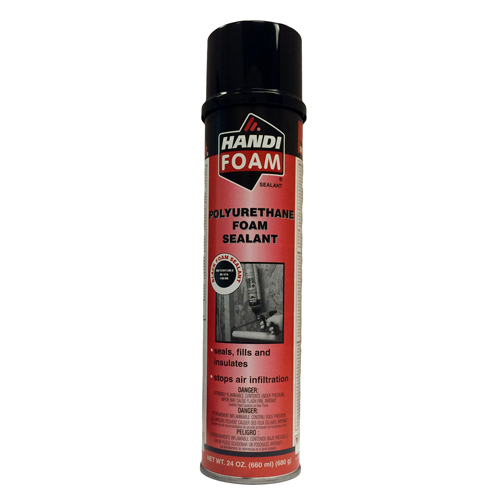 Fomo Handi-Foam Polyurethane Waterfall Foam Sealant 24 oz (MPN P30107)