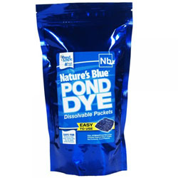 Pond Logic Nature's Blue Pond Dye 2 Packets (MPN 530356)
