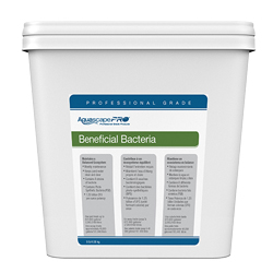 AquascapePRO Beneficial Bacteria for Ponds 9 lbs