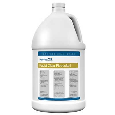 Aquascape PRO Rapid Clear 1 gallon