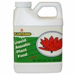 Pondtabbs Liquid Aquatic Plant Food 16 oz