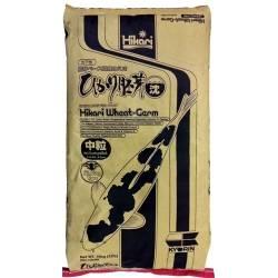 Hikari Wheat Germ Sinking Medium Pellets 33 lbs (MPN 35388)