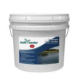 Aquascape Pond Detoxifier 32 oz Refill Pouch (MPN 40005)