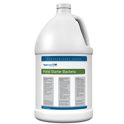 Aquascape Pro Pond Starter Bacteria 1 gallon
