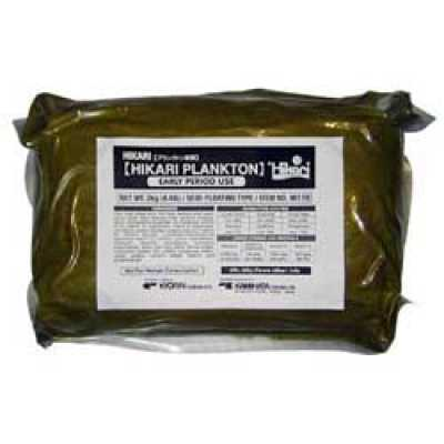 Hikari Plankton (Middle Period Use) 4.4 lb