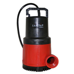 Leader Ecosub 410 Pump (MPN US410001)