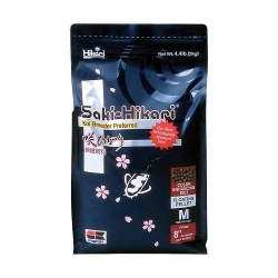Saki Hikari Color Enhancing Diet 4.4 lb Bag