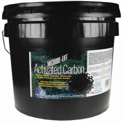 Microbe-Lift Carbon Pellets 5 lb 3 oz.