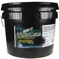 Microbe-Lift Carbon Pellets 9 lb 12 oz.