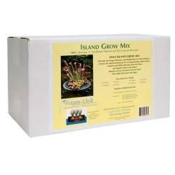MAN Island Grow Mix 3 gallons (MAN 1IPGM3)
