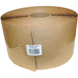 "Tite Seal Cover Strip w/ Butyl Adhesive 5"" x 100' (MPN PLCS5100)"