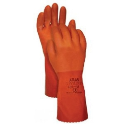 Atlas Vinylove Large Gloves