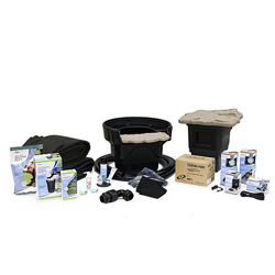 NEW AquaScape Medium Pond Kit (MPN 53035)