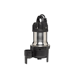 Little Giant WGFP33, 3600 GPH Pond Pump