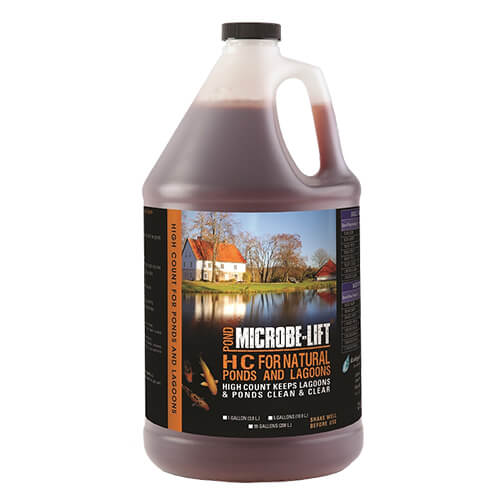 Microbe-Lift HC, High Count, 1 Gallon