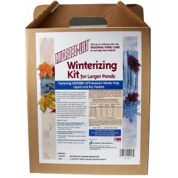 Microbe-Lift Autumn Winter Prep Gallon