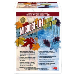 Microbe-Lift Autumn Winter Prep Quart
