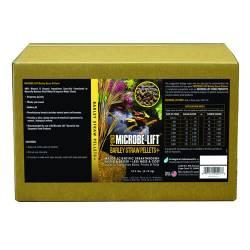 Microbe-Lift Barley Straw Pellets 10.5 lbs. (MPN 10BSPP10.5)
