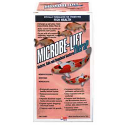 Microbe-Lift Thera P,1 quart