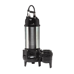 Little Giant WGFP50, 4800 GPH Pond Pump